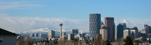 Calgary skyline3