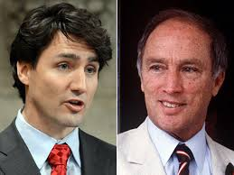Will Trudeau Jr. follow in the steps of Trudeau Sr. and plunder Alberta?