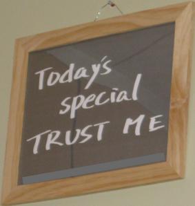Trust me2
